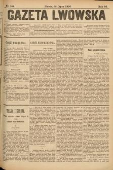 Gazeta Lwowska. 1898, nr164