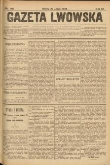 Gazeta Lwowska. 1898, nr168