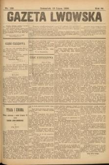 Gazeta Lwowska. 1898, nr169