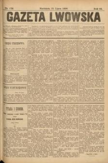 Gazeta Lwowska. 1898, nr172