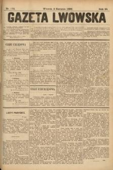 Gazeta Lwowska. 1898, nr173