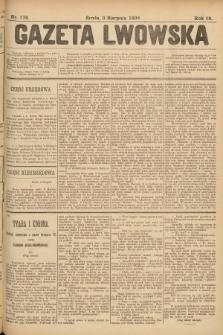 Gazeta Lwowska. 1898, nr174