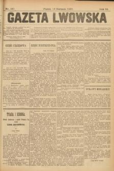 Gazeta Lwowska. 1898, nr187