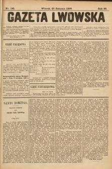 Gazeta Lwowska. 1898, nr190