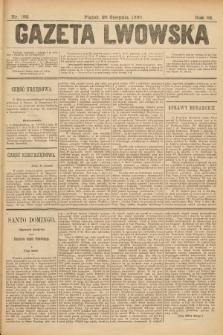 Gazeta Lwowska. 1898, nr193