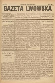Gazeta Lwowska. 1898, nr194