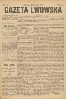 Gazeta Lwowska. 1898, nr195