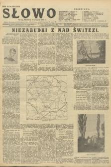 Słowo. 1927, nr189