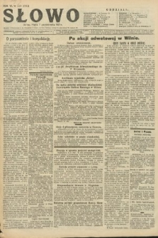 Słowo. 1927, nr229
