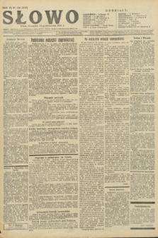 Słowo. 1927, nr234