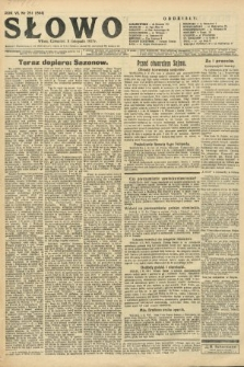 Słowo. 1927, nr251