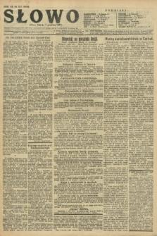 Słowo. 1927, nr277