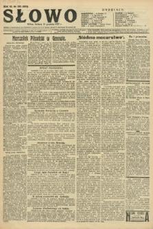 Słowo. 1927, nr282