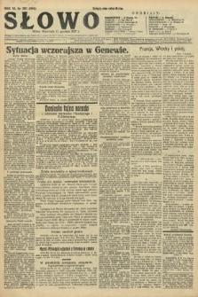 Słowo. 1927, nr283