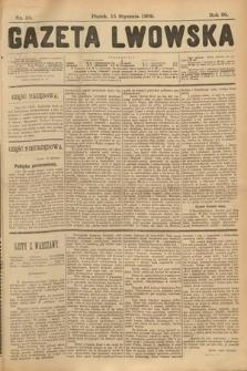 Gazeta Lwowska. 1909, nr10