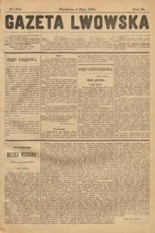 Gazeta Lwowska. 1909, nr105