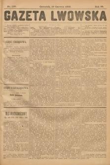 Gazeta Lwowska. 1909, nr130