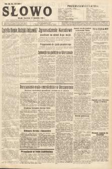 Słowo. 1933, nr113