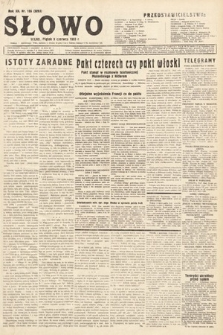 Słowo. 1933, nr155