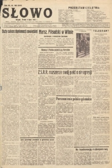 Słowo. 1933, nr180
