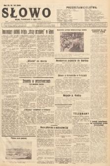 Słowo. 1933, nr192