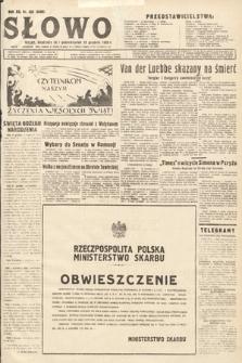 Słowo. 1933, nr350