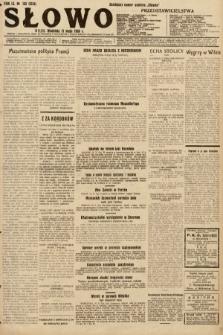 Słowo. 1930, nr108
