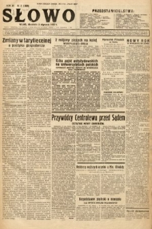 Słowo. 1932, nr2