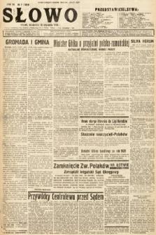 Słowo. 1932, nr7