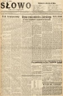 Słowo. 1932, nr8