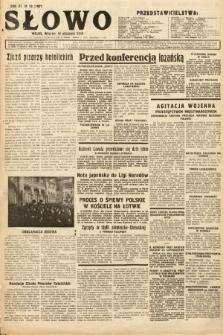 Słowo. 1932, nr14