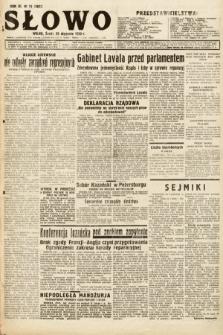 Słowo. 1932, nr15