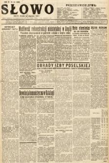 Słowo. 1932, nr18