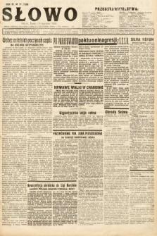 Słowo. 1932, nr21