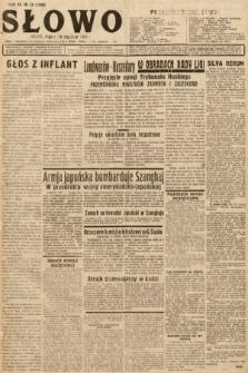 Słowo. 1932, nr23