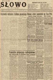 Słowo. 1932, nr29