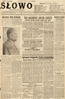 Słowo. 1932, nr36