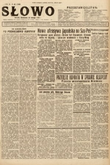 Słowo. 1932, nr42