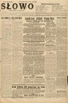 Słowo. 1932, nr48