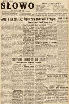 Słowo. 1932, nr52