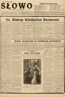 Słowo. 1932, nr57