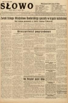 Słowo. 1932, nr58
