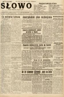 Słowo. 1932, nr66