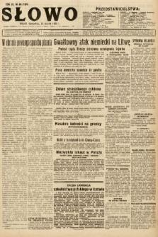 Słowo. 1932, nr69