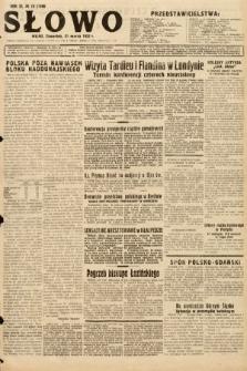 Słowo. 1932, nr73