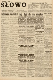 Słowo. 1932, nr76