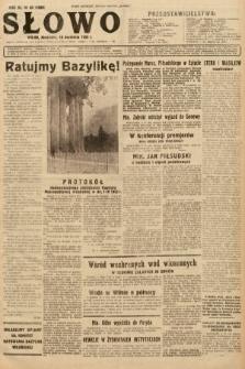Słowo. 1932, nr82