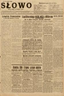 Słowo. 1932, nr86