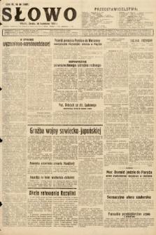 Słowo. 1932, nr90