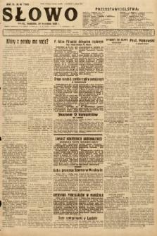 Słowo. 1932, nr94